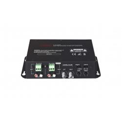 Mini amplificateur préamplificateur 2 x 20W Class D