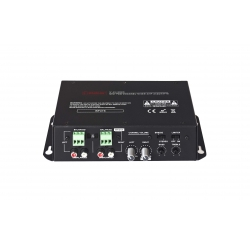 Mini amplificateur préamplificateur stéréo class D