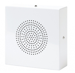 Haut-parleur mural 6W en 100V