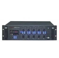 Amplificateur-préamplificateur 40 W