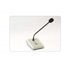 Pupitre micro à télécommande