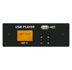 Module Lecteur USB affichage titres (série XMG)