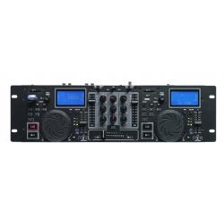 Double lecteur MP3 DJ PRO