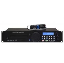 CMP-980RUSB - Lecteur CD MP3 DJ PRO