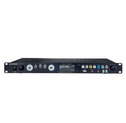 Tuner radio Internet et FM RDS av. interface USB