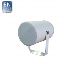 SPOT-2010T / EN5424 Projecteur de son certifié EN 5424