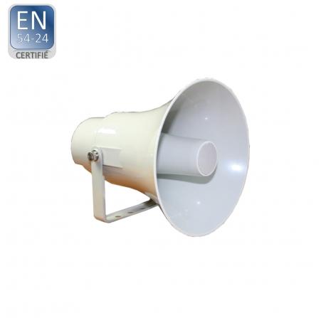 Haut-parleur à chambre de compression EN 5424