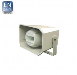 MHE-50T / EN5424 Projecteur de son certifié EN 5424