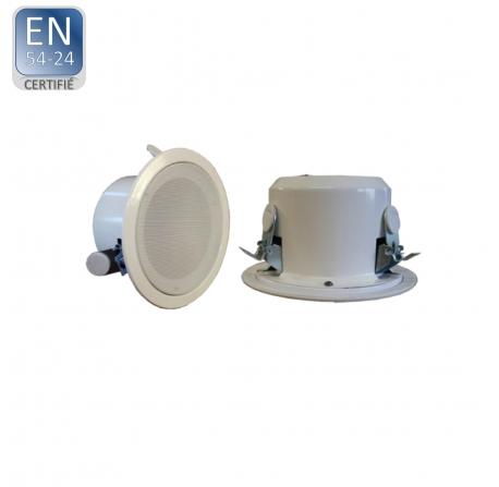 Haut-parleur plafond EN 5424