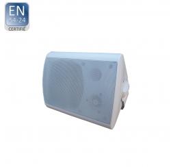 ML-260 / EN5424 Enceinte murale certifié EN 5424