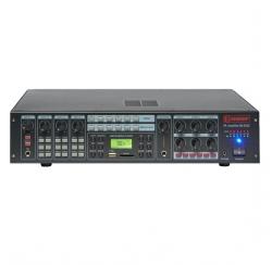 Matrix amplifier 6 x 30 W RMS