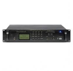 Amplificateur - préamplificateur avec adaptateur réseau IP