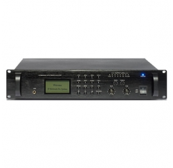 Adaptateur réseau IP avec ampli 120 W
