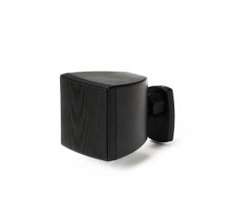 RS-4030T N - enceinte compacte audio noire de 20 W
