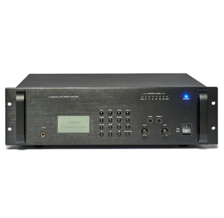 AM 350 IP - amplificateur mélangeur sur IP