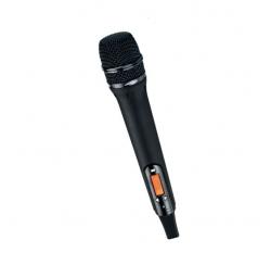 Microphone émetteur à main pour enceinte amplifiée EXPERT ou EXPLORER