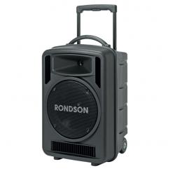 Sonorisation Portable Expert +