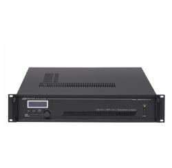 DPA-2501 - Amplificateur de puissance numérique