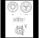 CSL 630 Dimensions