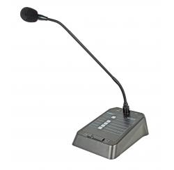 Pupitre micro pour préamplificateur MX-804