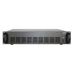 Amplificateur de puissance 8 x 240 W CLASS D