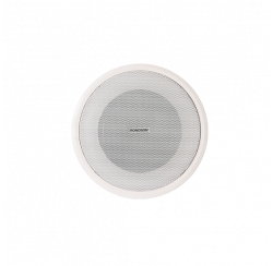 P06A/EN Haut-parleur plafond certifié EN 54-24