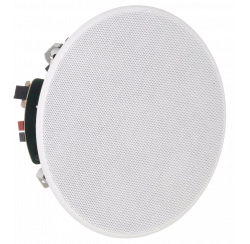 Ceiling speaker 20 W at 100V