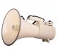 Porte voix 45 W maxi. sirène. USB/SD/AUX