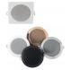 CS 3003 C - Haut-parleur plafond chrome
