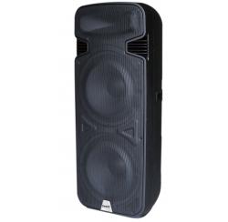 RUNNER215 - Sono portable 500 W