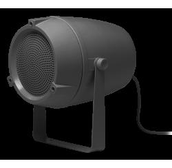 Projecteur de son 16W en 100 volts
