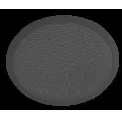 Haut-parleur de plafond noir