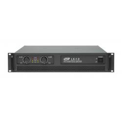 LX-1.0 - amplificateur stéréo professionnel
