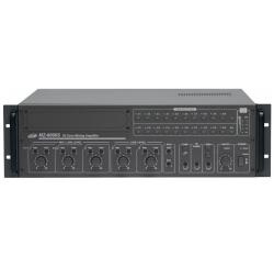 Amplificateur 2 canaux