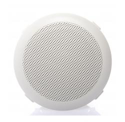 Haut-parleur plafond étanches pour milieu marin IP44
