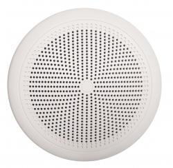 Paire de haut-parleurs plafond 45W avec une étanchéité IP44