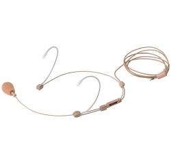 Unidirectional micro headband