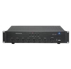Amplificateur-préamplificateur 350 W (3 U)