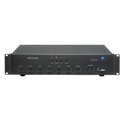 Standard 100V amplifiers preamplifiers