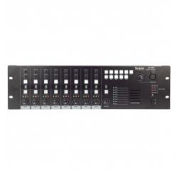 Matrice audio analogique 8 entrées et 8 sorties