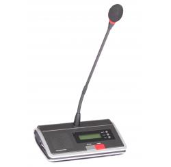 Syst. de conférence sans fil WCS-C