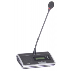 Syst. de conférence sans fil WCS-D