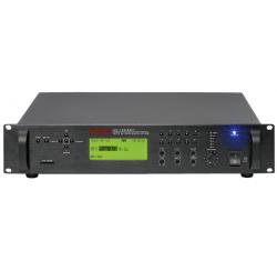 Amplificateur préamplificateur 240 W - lecteur SD