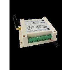 TEL-PPMS - module de contrôle à distance