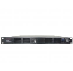 PA-2240DC - Amplificateur de puissance 2 x 240 W Class D