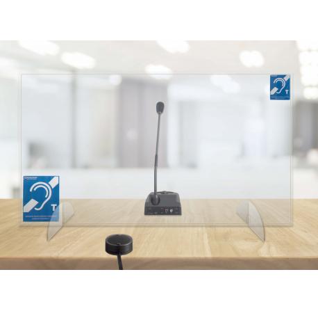 DUOPROTECT - kit de protection acoustique et induction