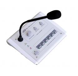 RC 100 - Pupitre microphone à télécommande