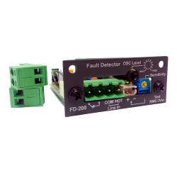 FD 200 - Module détecteur de défaut pour amplificateurs série DP