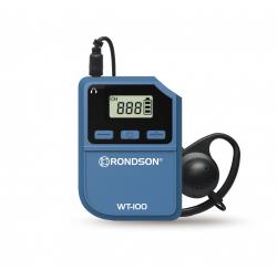 WT-100R - Récepteur pour système de visite guidée