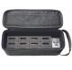 Valise de transport 12 compartiments rechargeables pour système WT-200